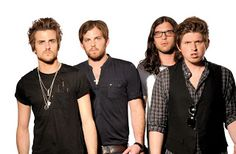 Bee's Boutique: Kings Of leon - Come Around Sundown - Oct 2010