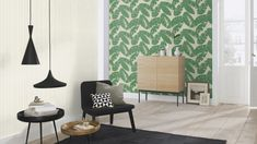 Entrance Hall, Accent Chairs, Curtains, Ranges, Wallpaper, Bliss, Furniture, Home Decor, Art