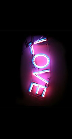 Neon sign, phone backgrounds, iphone wallpaper, all you need is love, neon quot Neon Wallpaper, Iphone Wallpaper, Phone Backgrounds, Neon Quotes, Neon Words, All Of The Lights, Neon Aesthetic, Neon Glow, Foto Art