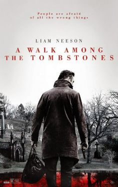 On-the-Run Movies: NEW RELEASE DVD RECOMMENDATION - A WALK AMONG THE ...