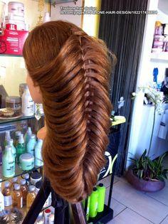 Trazione hair design  https://www.facebook.com/pages/TRAZIONE-HAIR-DESIGN/182217436834