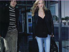 Another week, another #throwbackthursday. Caption this picture from our archive. #tt #2004 #04 #00s #fashion #style #oldskool #mexx #mode #archive #workwear #officefashion