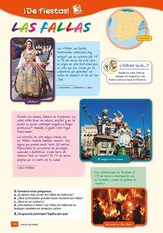 Spanish Vocabulary, Spanish Language Learning, Teaching Spanish, Spanish Lesson Plans, Spanish Lessons, Spanish Teacher, Spanish Classroom, Spanish 1, How To Speak Spanish