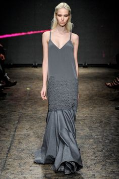 DKNY | Fall 2014 Ready-to-Wear Collection | Style.com | #nyfw