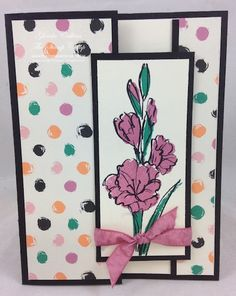 Stampin' Up! Gift of Love - The Stamp Camp