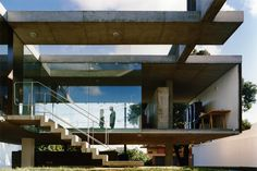 Casa em Ribeirão Preto   spbr arquitetos