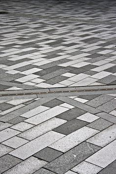 E-Pavement « Landscape Architecture Works | Landezine