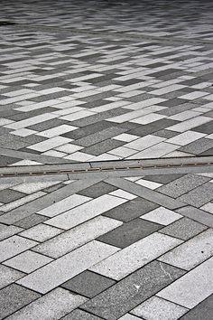 E-Pavement « Landscape Architecture Works | Landezine
