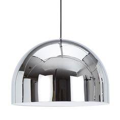 Tom Dixon Bell Hängelampe Jetzt bestellen unter: https://moebel.ladendirekt.de/lampen/deckenleuchten/deckenlampen/?uid=654877d6-3239-5c29-9bf4-e0716d2887df&utm_source=pinterest&utm_medium=pin&utm_campaign=boards #deckenleuchten #lampen #deckenlampen