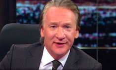 Bill Maher on Paris Attack: 'There Are No Great Religions—They're All Stupid and Dangerous' |via`tko Alternet