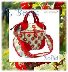E-Book Tasche Sofie