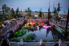 12 Awesome Things You Should Go Do At Spruce Street Harbor Park Right Now — visitphilly.com