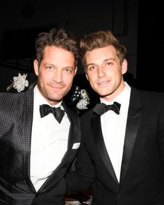 This year, interior design star Nate Berkus and Jeremiah Brent were the first same-sex couple ever to host their wedding at Manhattan's iconic New York Public Library. Photo: Sam Deitch/BFAnyc.com