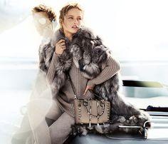 Campaña Michael Kors otoño-invierno 2014/2015 - Mister Moda