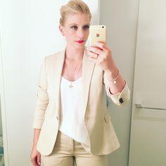 Blush life in the 6ix – Toronto Men's Fashion Week