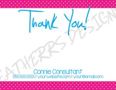 Thank You Postcard  https://www.etsy.com/listing/191677622/thank-you-postcard?ref=shop_home_active_10