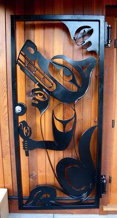 Ahtsik Native Art Gallery - Port Alberni, British Columbia, Canada