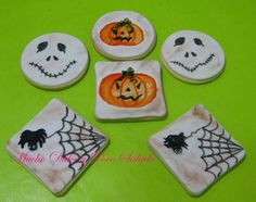 galletas, galletas halloween