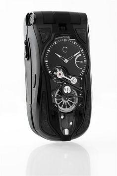 Celsius Watchphone