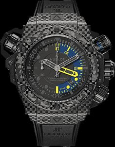 668c3376415 Buy this Hublot King Power Oceanographic 1000 Carbon here at Exquisite  Timepieces