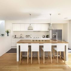 Find the best kitchen design, ideas & inspiration to match your style. Browse through images of kitchen islands & cabinets to create your perfect home.
