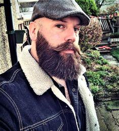 Hair, beard styles, beard styles и sexy beard. Hairy Men, Bearded Men, Mens Fashion Casual Shoes, Man Fashion, Beard No Mustache, Moustache, Beard Game, Beard Lover, Awesome Beards