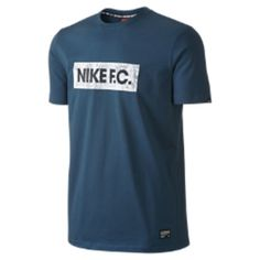 Nike F.C. Marble Men's T-Shirt