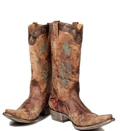 howtocute.com unique cowgirl boots (02) #cowgirlboots