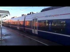Der neue National-Express - very british - YouTube
