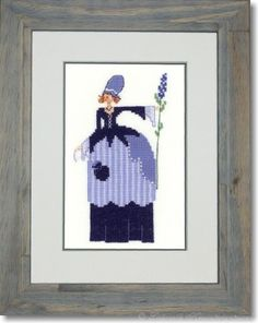 Gallery.ru / Фото #13 - Lavendelknigin - Ulrike