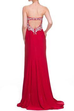 Juliet Long Dresses Style 524 | Texas Divas Boutique