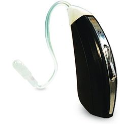 Tweak Hearing Hearing Aids