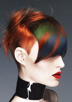 Headcase Hair The Zeitgeist 2015