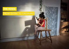 The Roma – From 'extra' To 'ordinary' Project