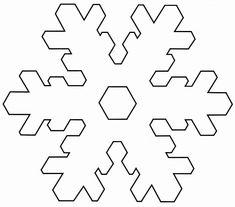 Free Printable Snowflakes Snowflake Cutout Template Printable Snowflake Template Free Printable Snowflake Template Snowflake Cut Out Templates Free Printable Simple Snowflake Patterns Snowflake Stencil, Snowflake Cutouts, Snowflake Template, Simple Snowflake, Snowflake Pattern, Snowflake Snowflake, Christmas Ornament Template, Christmas Templates, Felt Christmas Ornaments