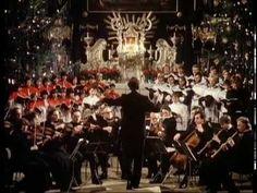 Bach - Christmas Oratorio [1-3] Harnoncourt - YouTube