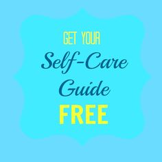 Artsy self-care ideas! Fun projects for yourself or your clients.