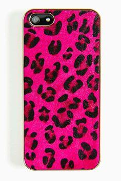 sj-Pink Leopard