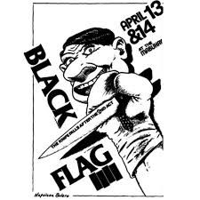 black flag posters - Buscar con Google