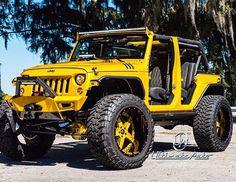Rumble Yellow