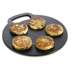 Traditional Cast Iron 27cm Black Baking Stone Pack of 2 ** Continue to the product at the image link.(This is an Amazon affiliate link and I receive a commission for the sales)