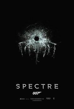 Bond 24 Reveals Title and Cast, Including Christoph Waltz, Dave Bautista, Monica Bellucci, Léa Seydoux & 007 Contra Spectre, Spectre Movie, Spectre 2015, 007 Spectre, James Bond Movie Posters, Best Movie Posters, James Bond Movies, Movie Titles, New Books