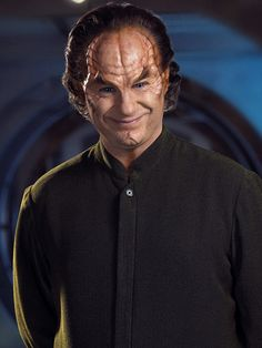 Star Trek: Enterprise  John Billingsley as Dr. Phlox