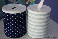 caixa de leite decorada - Pesquisa Google