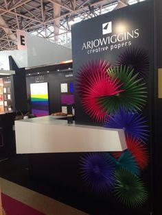 Arjowiggins Creative Papers at Luxepack Monaco