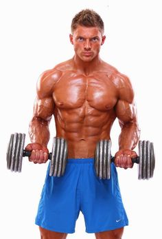 Steve Cook - Get In The Best Shape Of Your Life WebMuscleFitness.com