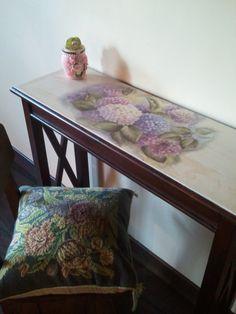 restauracion de mesa