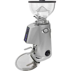 Coffee Barista, Restaurant Owner, Espresso Coffee, Grinding, Kitchen Aid Mixer, Compact, Technology, Electronics, Tech