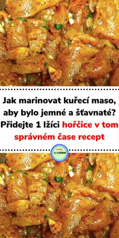 Chicken Recipes, Curry, Good Food, Menu, Cooking, Ethnic Recipes, Diet, Essen, Recipies