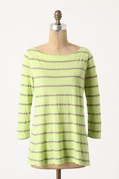 Love this for just a comfy casual little tee